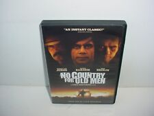 No Country for Old Men DVD Movie