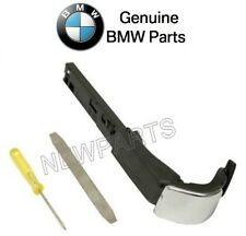 NEW BMW E92 3-Series Coupe Front Passenger Right Seat Belt Extender Arm Genuine
