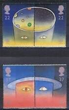 Engeland postfris 1991 MNH 1337-1340 - Europa / Cept
