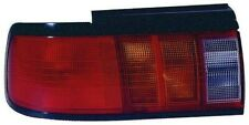 3151917LAS Left/Drives Side Tail Light FOR 1993-1994 Nissan Sentra Sedan