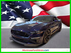 2018 Ford Mustang GT 2018 GT Used 5L V8 32V Manual RWD Coupe