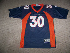 Terrell Davis #30 Denver Broncos Football Jersey -- Youth Large by Starter