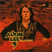 Alvin Lee - The Anthology [CD]