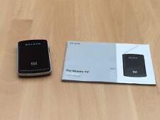 Tizi Mobile TV von Belkin für iPad und IPhone