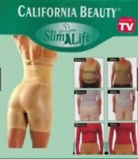 New Corset California Beauty Body Shaping Undergarment-Large