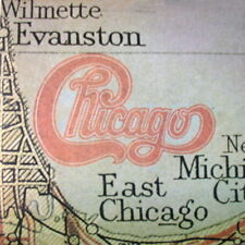 "12"" Chicago Chicago XI (Baby, What A Big Suprise, Police Man) 70`s CBS N;M"