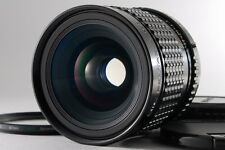【MINT IN CASE】SMC Pentax-A 645 45mm F/2.8 Lens for Pentax 645 From Japan #513