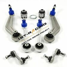 Rear Control Arm Ball Joint Sway Bar Link Kit For BMW E39 525i 528i 530i 540i M5