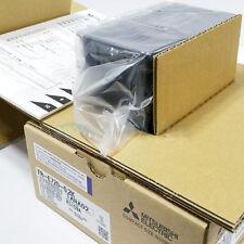 (NEW) MITSUBISHI FR-E720-0.2K 220V Capacity 0.2KW 1/4HP Mitsubishi PLC inverter