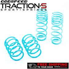 Godspeed Project Traction-S Lowering Springs For HYUNDAI ELANTRA 2010-2015 MD/UD