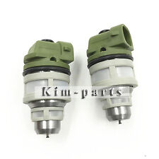 4 pieces Fuel Injector IWM50001 For FIAT Palio FORD Escort RENAULT Clio VW 1.6V