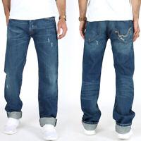 Replay Herren Regular Fit Jeans | Sonderedition | UVP*249€ | W31 L34