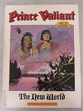 Prince Valiant ~ Volume 12 ~ Very Fine- (1991) ~ Hal Foster Fantagraphics Books