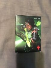 SDCC 2018 Magic The Gathering Starter Promo Card Pack Green Mage