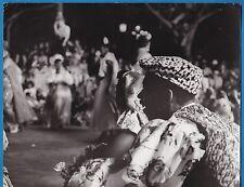 vintage photo flashy cap carnival carnaval Karneval Santiago de Cuba foto c 1968