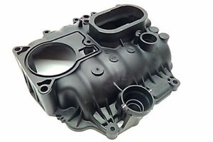 98-02 CHEVY BLAZER Upper Intake Manifold Injector Cover OEM 17090544