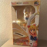 Sailor Moon Bandai Tamashii Nations FiguartsZERO Sailor venus Toy Figure JAPAN