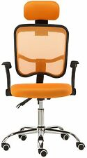 Ergonomic High-back Mesh Office Computer Chair Desk Task Executive Chair Swivel