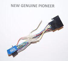 NUOVO Cavo Cavo con spina YDP5037 per Pioneer DEH-2220UB DEH-4200SD DEH-2200UBB