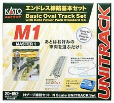 N Scale 22-012 Power Pack Standard S KATO 100 volts only N Gauge F//S w//Tracking#