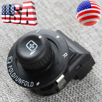 For Ford Mirror Switch 7L3Z-17B676-AA Fusion F150 F250 F350 E150 E250 E350 NEW