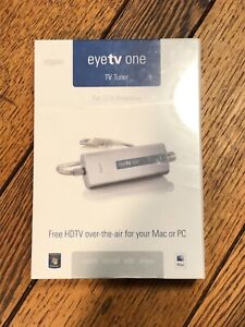 ELGATO Eye TV One For PC or Mac - NEW - Free Shipping