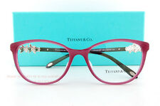 Brand New Tiffany & Co. Eyeglass Frames 2144BF 8221 Pink SZ 54 Women