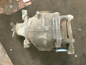 MERCEDES S CLASS W221 S320 3.0 DIESEL REAR DIFF DIFFERENTIAL A2213511605