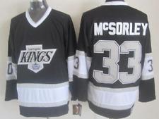 Kings Black Marty McSorley Jersey M, L, XL, 2XL, 3XL