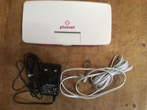 Sagemcom Plusnet Hub One Router