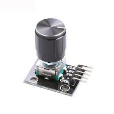 KY-040 360 Degrees Rotary Switch Sensor Potentiometer Module Encoder/