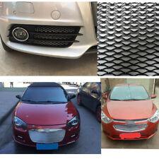 Universal Car Front Bumper Hood Vent Hexagonal Style Grille Net Mesh 40''x13''