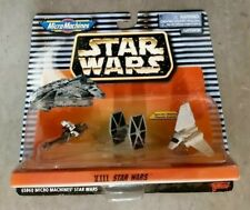 Star Wars Micro Machines Vehicles Collection VIII (Return of the Jedi)