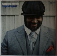 Gregory Porter - Liquid Spirit 2LP 180g vinyl NEU/SEALED gatefold sleeve
