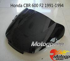 BULLE SAUT Pr Pare Brise Windscreen DE VENT Honda CBR 600 F2 1991-1994 1992 93