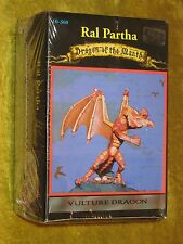 Vulture Dragon NEW SW Ral Partha Dragon of the Month 10-360 25mm D&D rpg