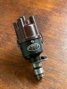 Porsche 356 912 Ignition Distributor w/ Cap BOSCH 0 231 129 019 REBUILT