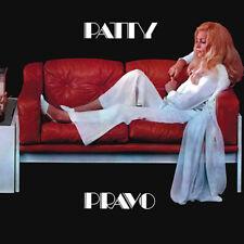PATTY PRAVO - OMONIMO - GIALLO - PREORDINE 25 - 9 - RSD 2020 - LP