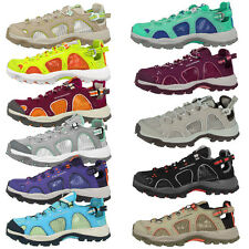 SALOMON TECHAMPHIBIAN 3 WOMEN DAMEN OUTDOOR TREKKING SCHUHE SANDALE RUNNING