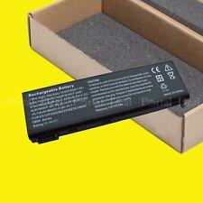 Battery for LG SQU-702 SQU-703 for Packard Bell EasyNote MZ36 SB85 SB86 LG E510