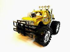 Ferngesteuertes Auto Geländewagen Kinderspielzeug Monstertruck 3 Farben