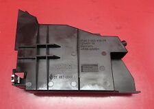 2008-2010 BMW 528xi E60 LCI OEM LEFT CENTER DRIVER SIDE CUP HOLDER BRACKET