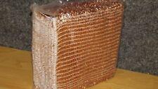 Kupfer Topfreiniger Reinigungstuch Kupferlappen 15 x 15cm - 25er Set