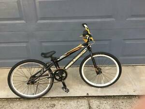 Free Agent Bike & Pump