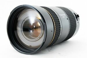 Tokina AF AT-X 80-400mm F4.5-5.6 for Canon EF [Exc From Japan [15]