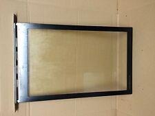 Baumatic Oven Cooker Range Bcd920 ss Small Door inner glass