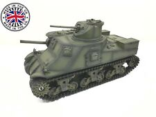 Radio Remote Controlled RC  Tank M3 Lee 1/16 Super Detail RTR HAYA UK