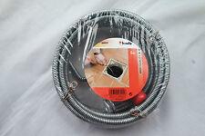 KWBRohr Spirale 5m Rohrreinigungswelle Rohrreinigungsspirale Abflussfrei