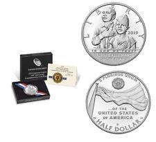 USA: 1/2 dolar 2019 proof Centenario de la Legión Americana - Half dollar