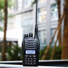 Retevis RT23 Walkie Talkie UHF+VHF Dual PTT/Cross-Band Repeater Two Way Radio US